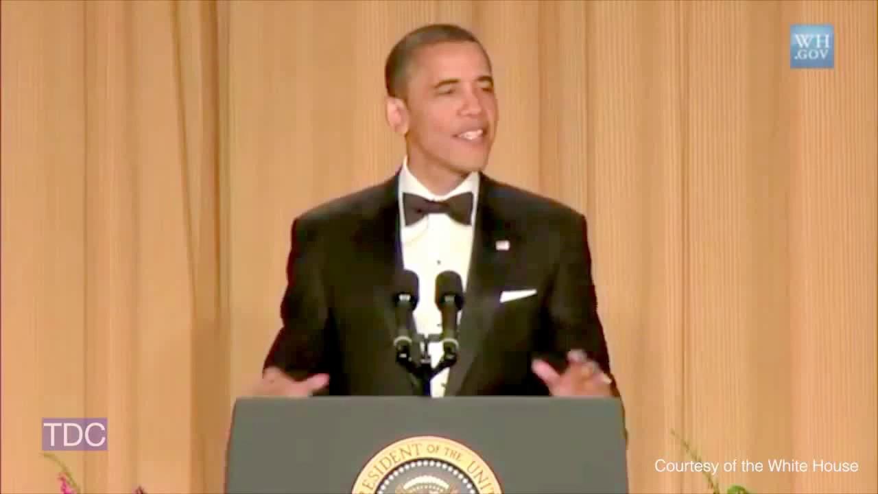 President Barack Obama Unveils his Secret Agenda [I Will Win the War ...