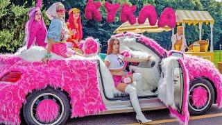 КЛИП Lady Diana - КУКЛА (Official music video)