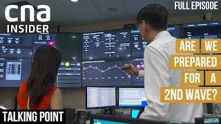 COVID-19 Second Wave: Is Singapore Ready? | Talking Point | Full Episode