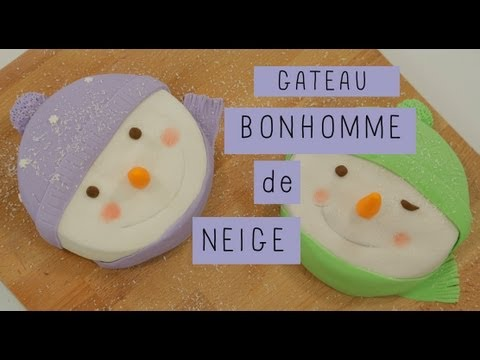 fashion-cooking-:-le-gâteau-bonhomme-de-neige