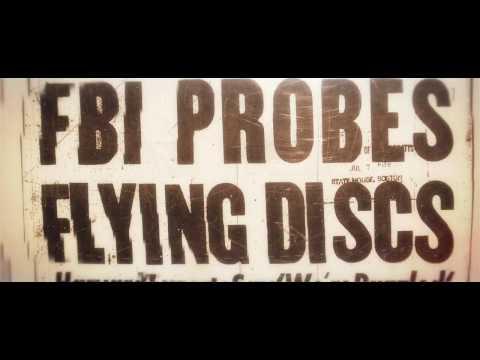 Unacknowledged documentary trailer