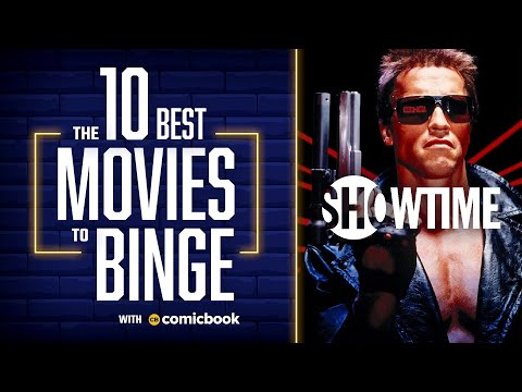 10 Best Movies To Binge On SHOWTIME
