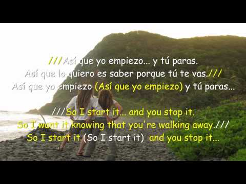 SOJA - You and Me (+ Letra/Lyrics) (Sub. en Español e Inglés) (Ft. Chris Boomer) HD