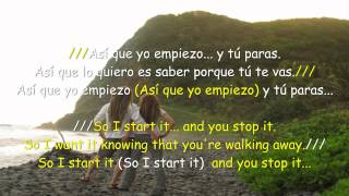 SOJA - You and Me (+ Letra/Lyrics) (Sub. en Español e Inglés) (Ft. Chris Boomer) HD