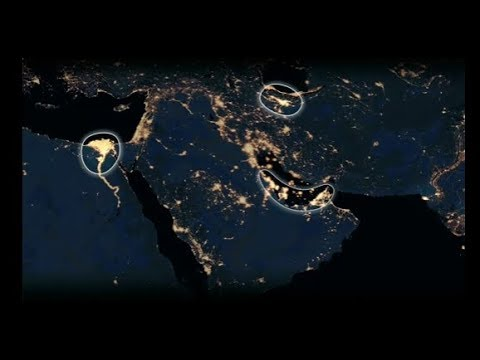 TED Talks: How Megacities are Changing the Map of the World -