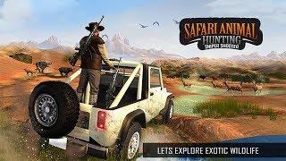 Deer Safari Wild Hunting 2018 Android Gameplay