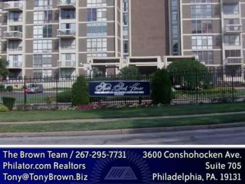 Condo For Sale in Philadelphia, PA. $179,000   - The Brown Team