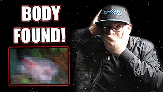 (WARNING) DID WE FIND A BODY?! Terrifying!
