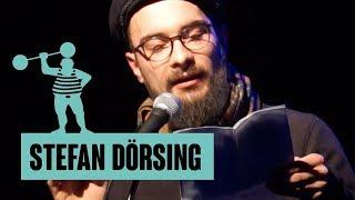 Stefan Dörsing – Verlier dich nicht selbst