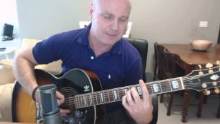 ♪♫ The Beatles - You're Gonna Lose That Girl (Tutorial)