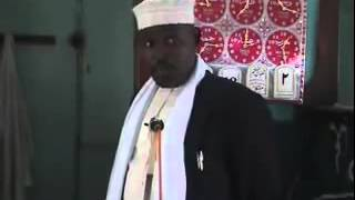 Sheikh Hillal. . Mzigo sio halali yako.. lol 2017 Video
