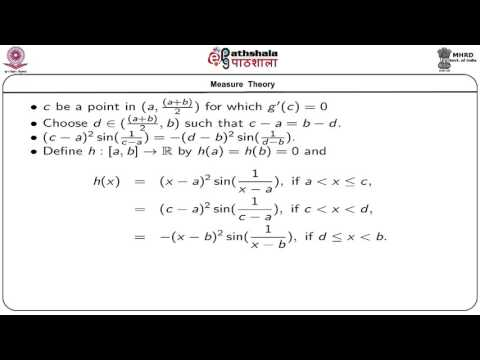 Fundamental Theorem of Integral Calculus for Riemann integration and it's deficiency (MAT)