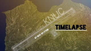 Infinite Flight | KNUC Time Lapse