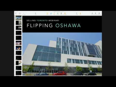 Flipping Oshawa