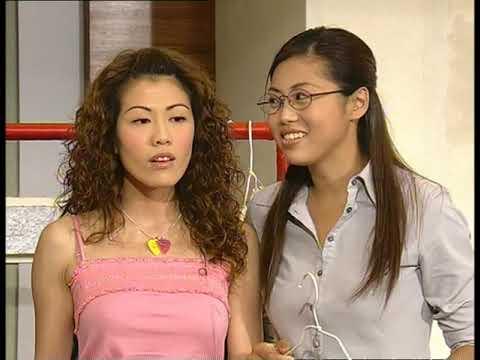 Gia đình vui vẻ Hiện đại 42/222 (tiếng Việt), DV chính: Tiết Gia Yến, Lâm Văn Long; TVB/2003