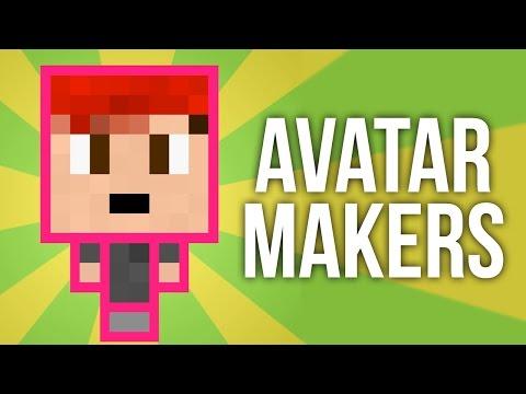 Easy Minecraft Avatar Maker