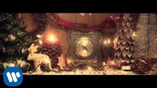 Christina Perri - Something About December [Official Video] thumbnail
