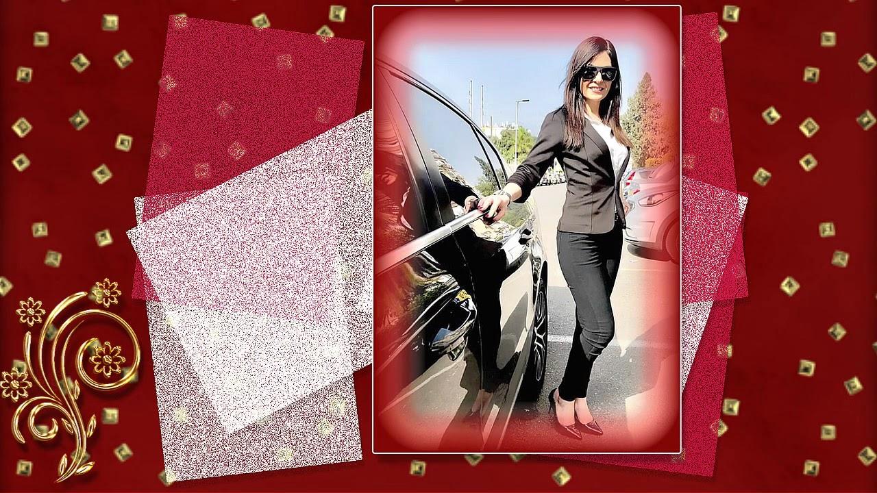Сделать музыкальное поздравление из фотографий и музыки, открытки псд открытки