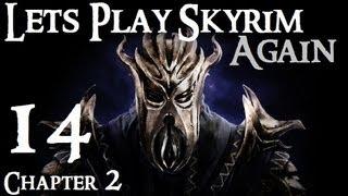 Lets Play Skyrim (Dragonborn) : Ch 2 Ep 14