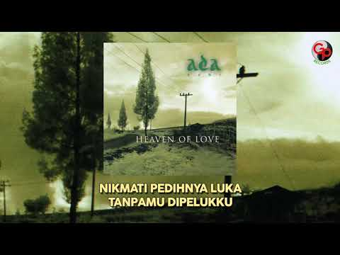 Ada Band - Segudang Cinta (Official Lyric)