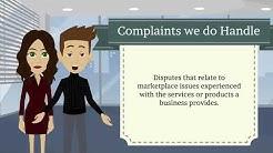 Better Business Bureau Complaints