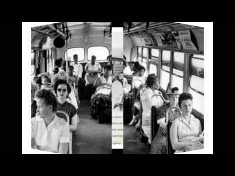 Segregation slideshow 1960s