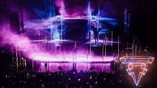 EP08 - Too blessed to be stressed - first week on tour - Tokio Hotel TV 2019 Official