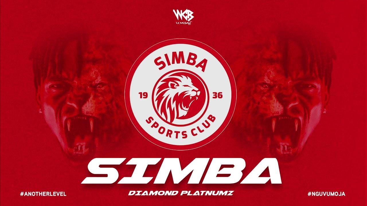 Download Diamond Platnumz - Simba (Official Audio)