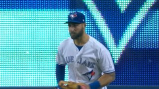 Pillar robs Ramirez with amazing diving grab