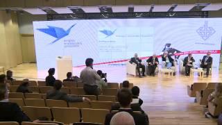 IV Kongres Innowacyjnej Gospodarki - Briefing prasowy