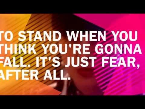 Fear | Pauley Perrette - Lyric Video |