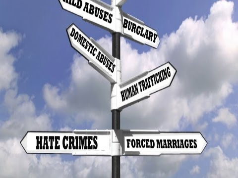Hate Crime Prevention in Leeds