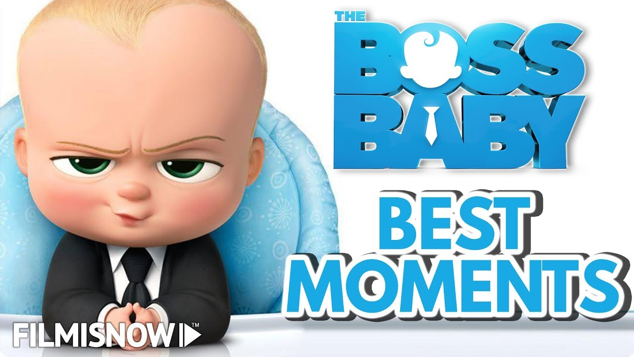 best so cheap size 7 THE BOSS BABY | Best Moments ultimate Mix Trailer (Movie & Series)