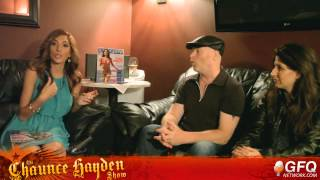 The Chaunce Hayden Show Ep. 44 - Farrah Abraham Interview 6-12-13
