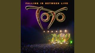 Falling In Between (Live)