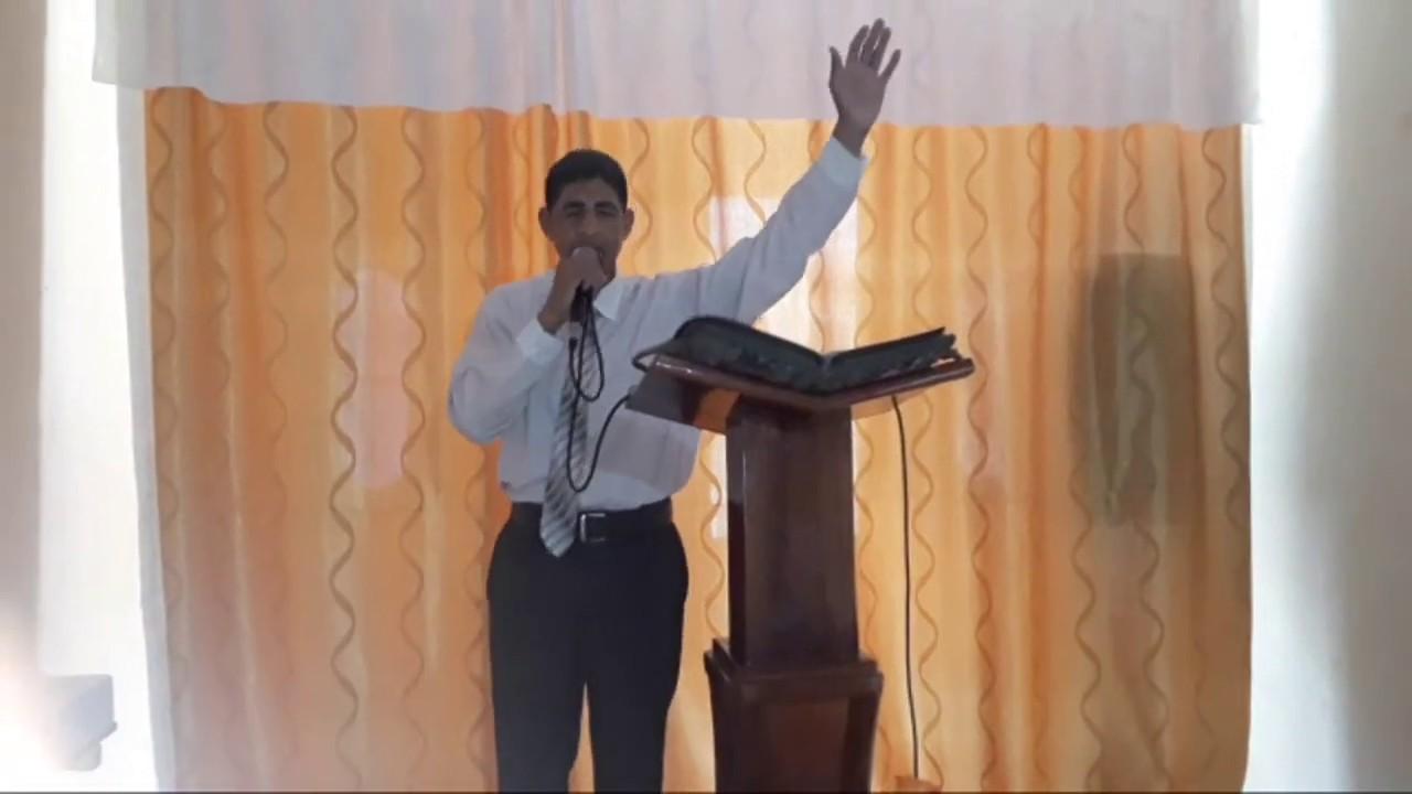 Oración de Intercesión Evangelista ALEJANDRO IBARRA Duran - Ecuador