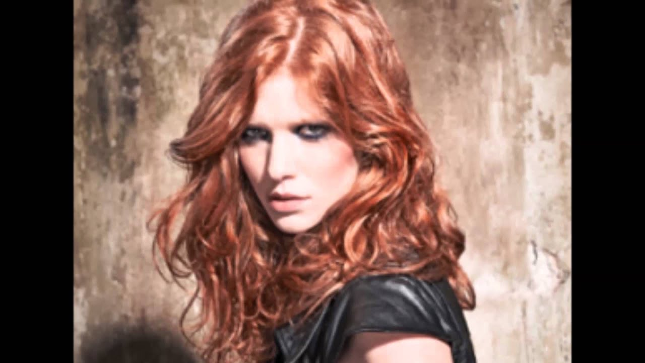 Coupes de cheveux longs 2014 pour femme - YouTube