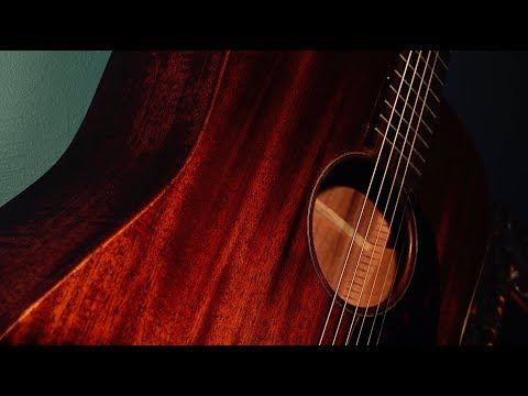 [FREE] Acoustic Guitar Instrumental Beat 2018 #17