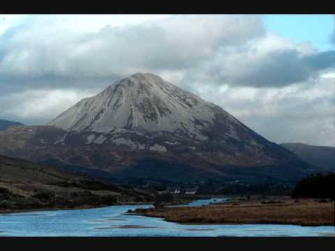 Big Tom ~ My Donegal Shore (The Original Version)