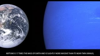 Neptune - The Planets - Wiki Videos by Kinedio