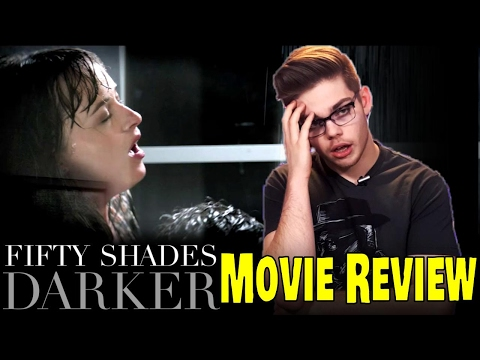 Fifty Shades Darker - Movie Review