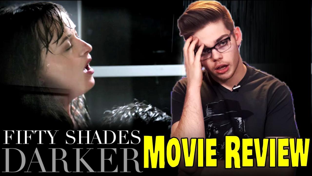 Download Fifty Shades Darker - Movie Review