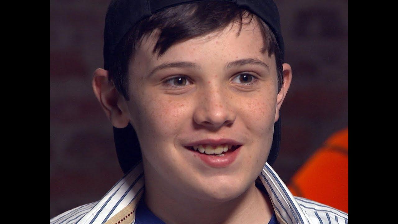 Jake Math Prodigy Proud Of His Autism