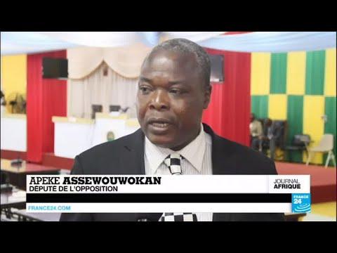 Togo : le projet de réforme constitutionnelle dévoilé