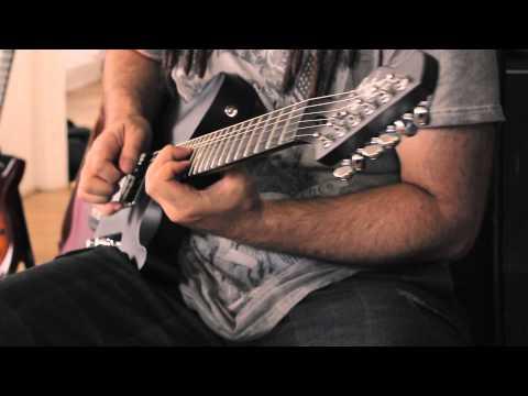 Rob Chapman - Holy Fire