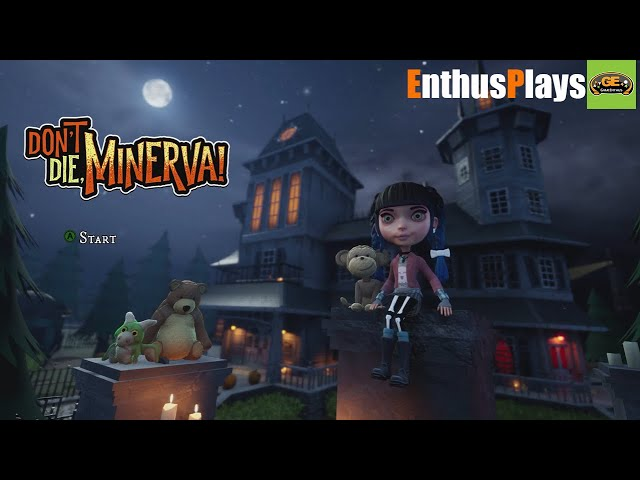 Don't Die, Minerva (Game preview) Xbox One | GameEnthus