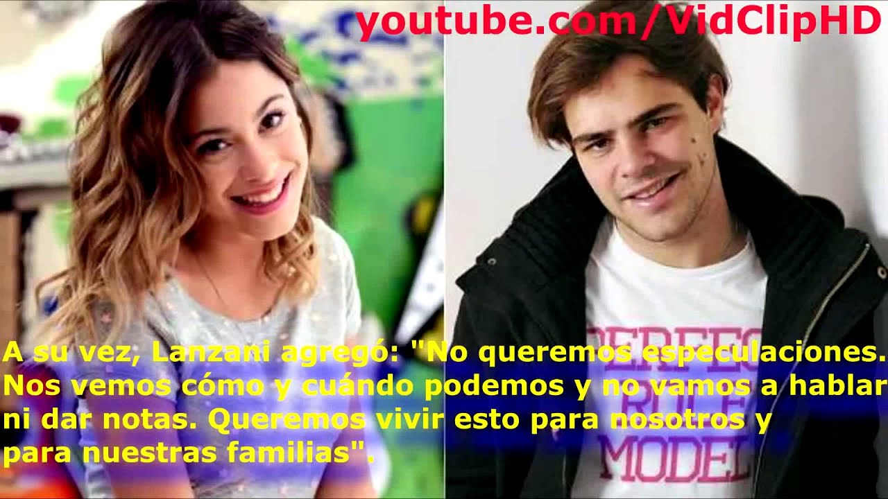 Martina Stoessel Peter Lanzani Y Los Aliados Heal The ... - photo#2