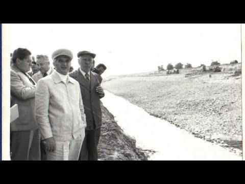 Download Ceaușescu a vrut port naval în Capitală! Povestea Canalului Dunăre-București sistat de Ion Iliescu