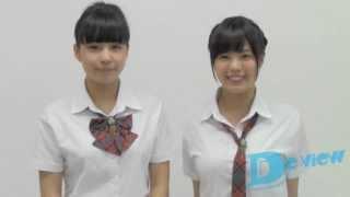月刊デ☆ビューで好評連載中の『ナンバの母ゆっぴの NMB48おぼえてカエっ...