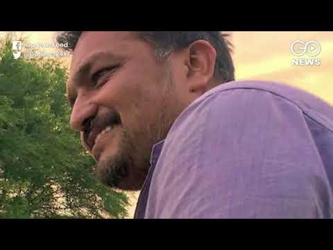 Tamil Nadu Activist Thrashed By BJP Workers